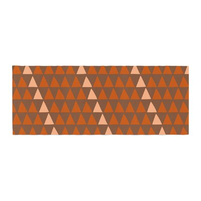 Matt Eklund Overload Autumn Bed Runner