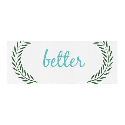 Better Couples Bed Runner