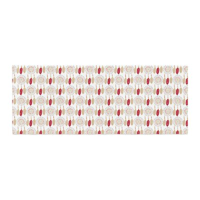 Petit Griffin Dreams in Color Bed Runner