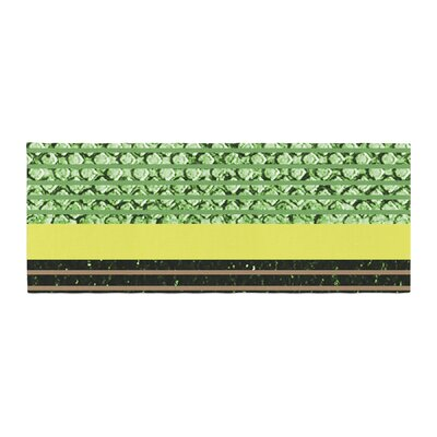 Trebam Stablo Abstract Bed Runner