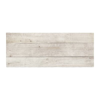 Susan Sanders Wash Wood Bed Runner