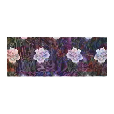 Suzanne Carter Rosa Bed Runner