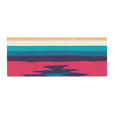 Nika Martinez Surf Bed Runner