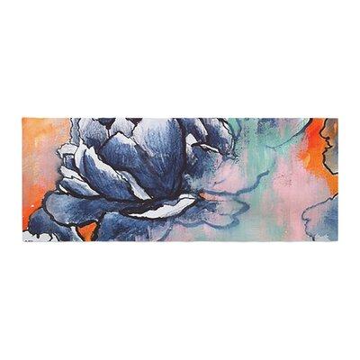Sonal Nathwani Bloom Bed Runner