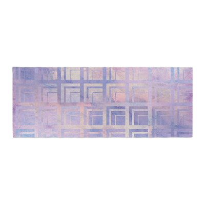 Matt Eklund Tiled Dreamscape Bed Runner