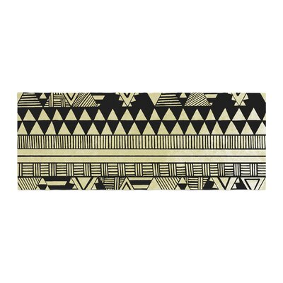 Louise Machado Ethnic Chic Bed Runner