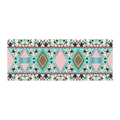 Vasare Nar Deco Hippie Bed Runner