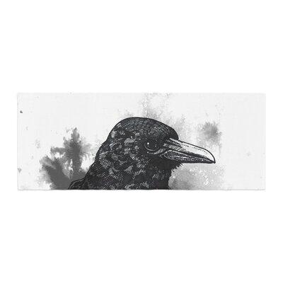 Sophy Tuttle Crow Bed Runner