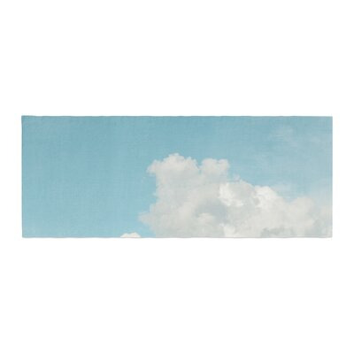 Suzanne Harford Summer Sky 3 Photography Bed Runner