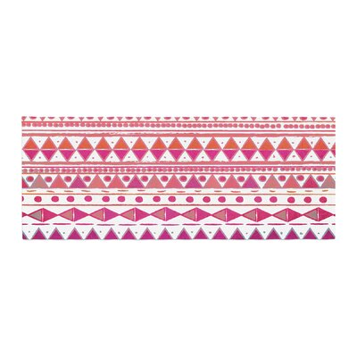 Nika Martinez Summer Breeze Bed Runner