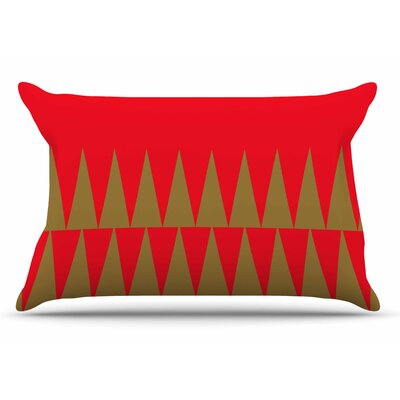 Suzanne Carter Christmas 1 Pillow Case