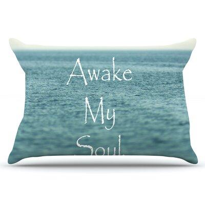 Debbra Obertanec Awake My Soul Pillow Case