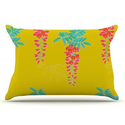 Gukuuki Ipanema Pillow Case