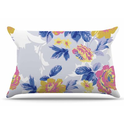 Gukuuki Royal Garden Pillow Case