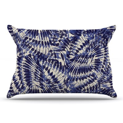 Gukuuki Iggy Palms Pillow Case