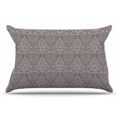 Gukuuki Jaffa Mosaic Pastel Pillow Case