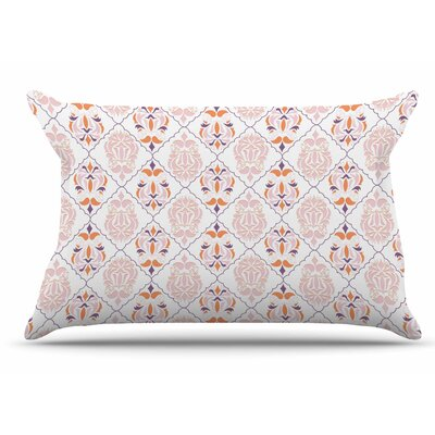 Neelam Kaur Modern Reminisence Pillow Case