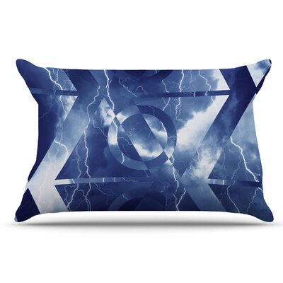 Matt Eklund Hurricane Pillow Case