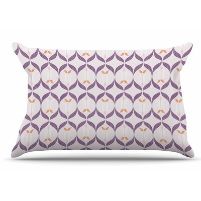 Neelam Kaur Textured Modern Reminisence Pillow Case