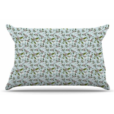 Mayacoa Studio Jasmine Pillow Case