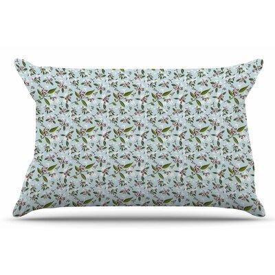 Mayacoa Studio 'Jasmine' Pillow Case