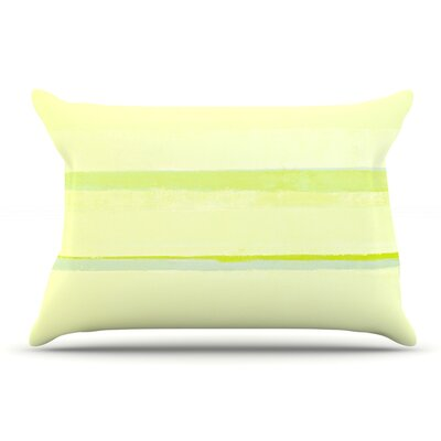 CarolLynn Tice Lemons Pillow Case