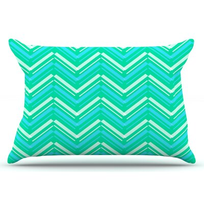 CarolLynn Tice Symetrical Pillow Case