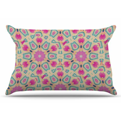 Nika Martinez Arabesque Pillow Case