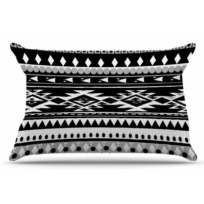 Nika Martinez 'Hurit' Pillow Case