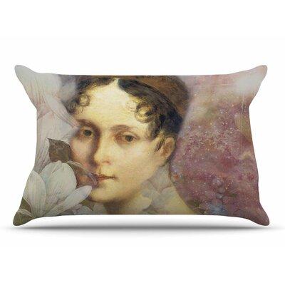 Suzanne Carter Magnolia Dream Pillow Case