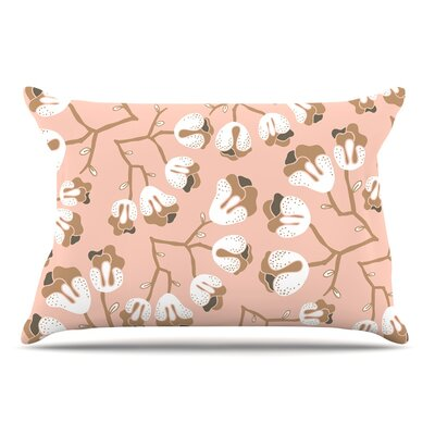 Very Sarie Hope For The Flowers Iii Pillow Case