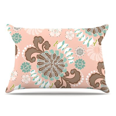 Very Sarie Sea Carnival Pillow Case