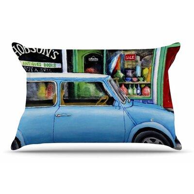 Vinny Thompson Mini Pillow Case