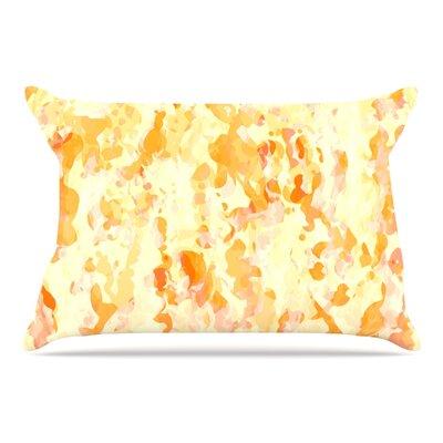 CarolLynn Tice Explosion Pillow Case