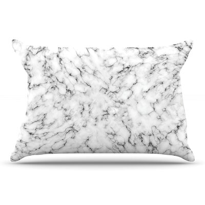 Will Wild Marble Pillow Case