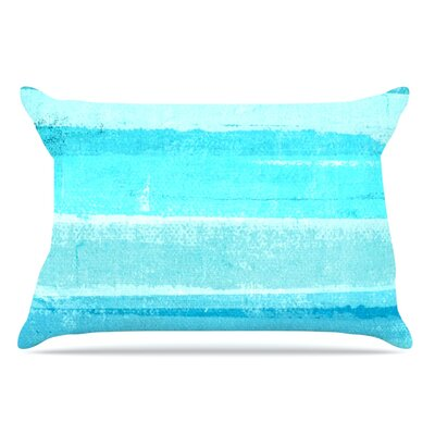 CarolLynn Tice Sand Bar Pillow Case