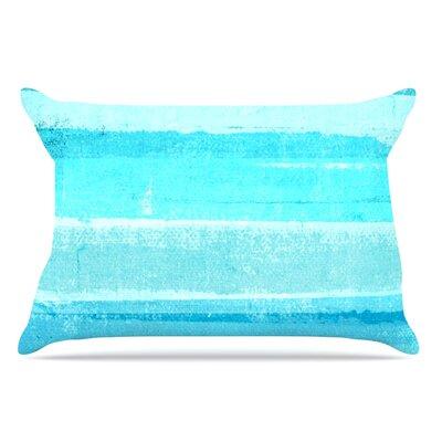 CarolLynn Tice Sand Bar Pillow Case