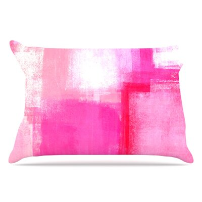 CarolLynn Tice Running Late Pillow Case