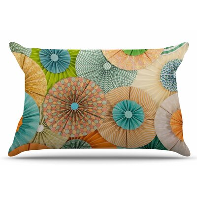 Heidi Jennings Summer Party Pillow Case
