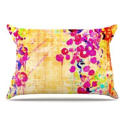 Ebi Emporium Wall Flowers Pillow Case