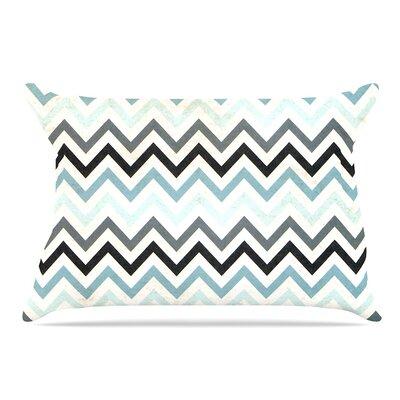 Heidi Jennings Chevron Pillow Case