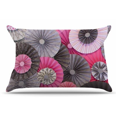 Heidi Jennings Bubble Gum Pillow Case
