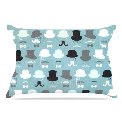 Heidi Jennings Hats Off To You Pillow Case