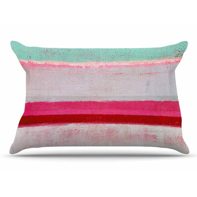 CarolLynn Tice Higher Mint Pillow Case