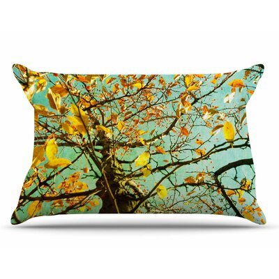 Sylvia Coomes Autumn Tree Pillow Case