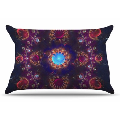 Cvetelina Todorova Royal Jewels Pillow Case