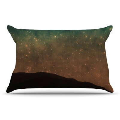Sylvia Coomes Star Light Pillow Case