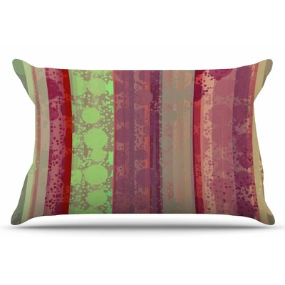 Cvetelina Todorova Magic Carpet Pillow Case