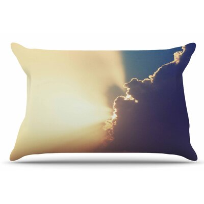 Cvetelina Todorova After The Storm Pillow Case