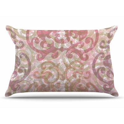 Chickaprint Chintz Pillow Case